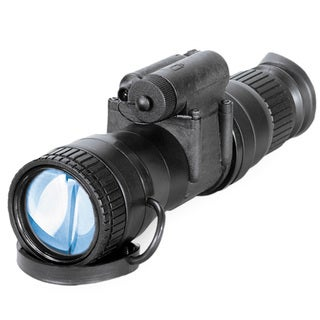 Armasight Avenger QS 3X Night Vision Monocular Gen 2+ Quick Silver White Phosphor
