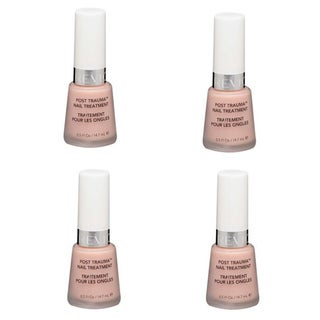 Revlon Post Trauma 970 Nail Treatment (Pack of 4)