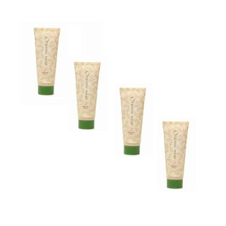 Physicians Formula OrganicWear Ivory to Fair 2154 Tinted Moisturizer (Pack of 4)