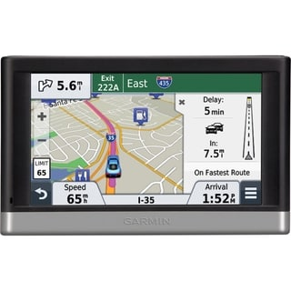Garmin n2497LMT Automobile Portable GPS Navigator