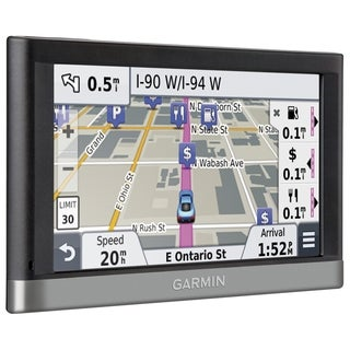 Garmin n2557LMT Automobile Portable GPS Navigator