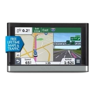 Garmin n2597LMT Automobile Portable GPS Navigator