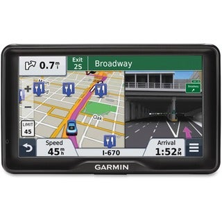 Garmin 2757LM Automobile Portable GPS Navigator