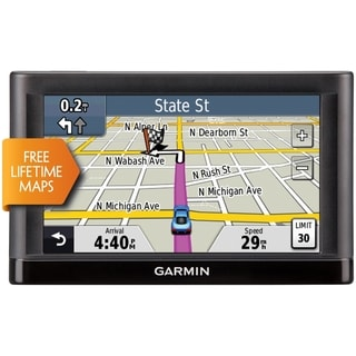 Garmin n54LM Automobile Portable GPS Navigator