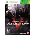 Xbox 360 - Armored Core: Verdict Day