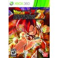 Xbox 360 - Dragon Ball Z: Battle of Z