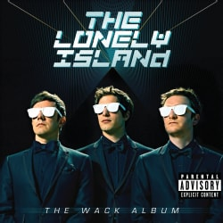 Lonely Island - The Wack Album (Parental Advisory)
