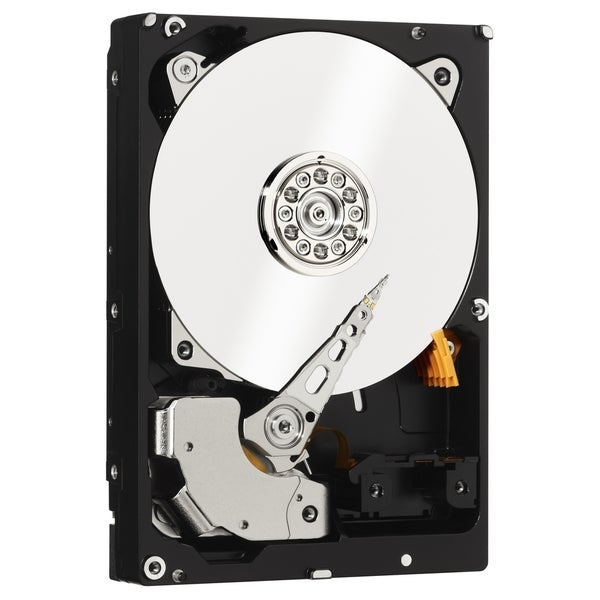 "WD RE WD2000FYYZ 2 TB 3.5"" Internal Hard Drive"