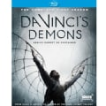Da Vinci's Demons (Blu-ray Disc)