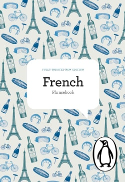 The Penguin French Phrasebook (Paperback)
