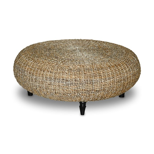 Decorative Tan Transitional Riau Round Coffee Table 15480213 Shopping Big