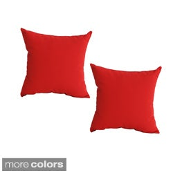 Phat Tommy Sunbrella Square Pillow Set