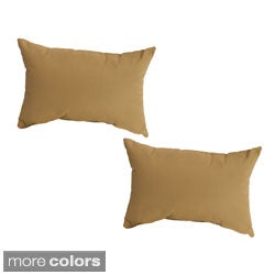 Phat Tommy Sunbrella Rectangle Pillow Set