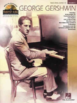 George Gershwin: Piano / Vocal / Guitar