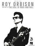 Roy Orbison: The Best of the Soul of Rock and Roll: Piano-Vocal-Guitar (Paperback)