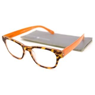 Gabriel + Simone Readers Women's Jolie Rectangular Reading Glasses