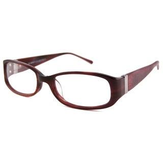 Kenneth Cole Readers Women's KC158 Rectangular Reading Glasses