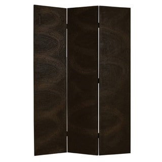 Barreta 3-panel Canvas Screen (China)