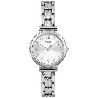 Timex Women's T2P200 Elevated Classics Dress Watch
