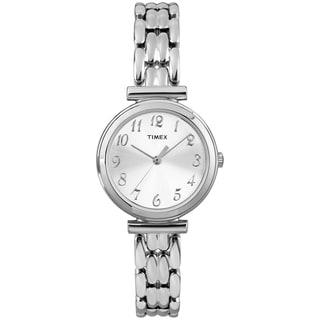 Timex Women's T2P200 Elevated Classics Dress Watch
