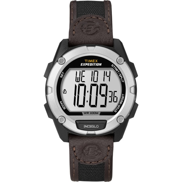Timex Men's T49948 Expedition Digital CAT Watch