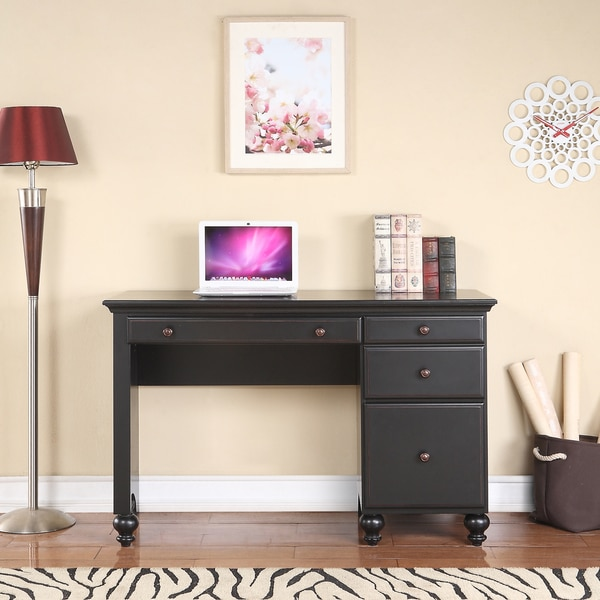 Renovations by Thomasville Westmont Single Pedestal Desk