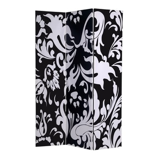 Adagio 3-panel Canvas Screen (China)