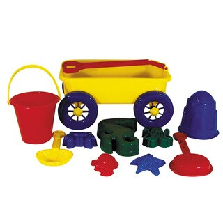 Water Sports Itza Beach Wagon Set