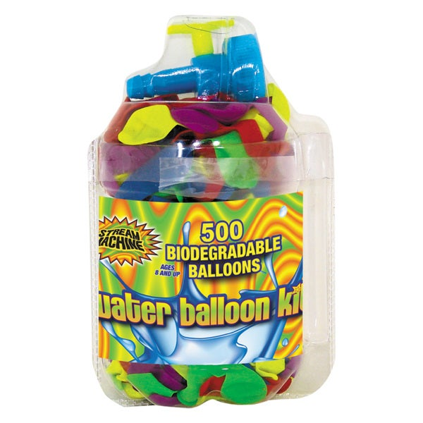 Water Sports Balloon Refill Kit 500-Pack