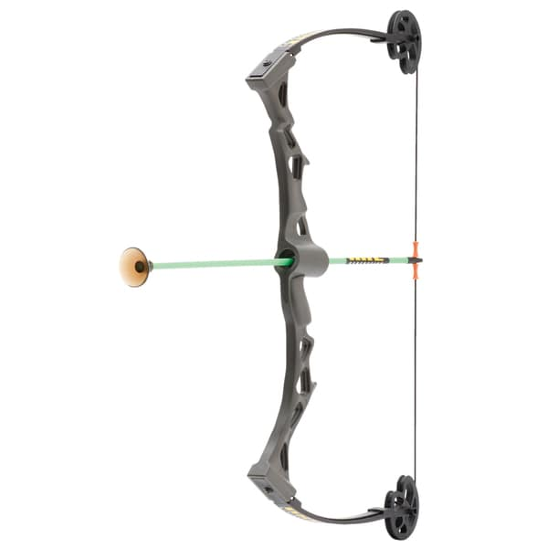 NXT Generation Boys Rapid Riser Toy Compound Bow 11352649