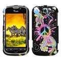 BasAcc Peace Pop Phone Case for HTC myTouch 4G