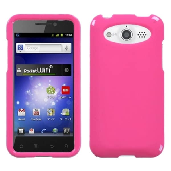 INSTEN Blush Phone Case Cover for Huawei M886 Mercury