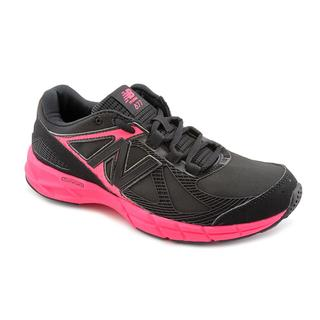 New Balance Women's 'Training 877' Basic Textile Athletic Shoe