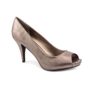 Fergalicious Women's 'Grace' Synthetic Dress Shoes