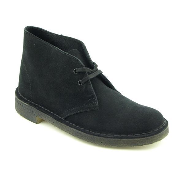 Clarks Originals Women's 'Desert Boot' Regular Suede Boots (Size 7.5 )