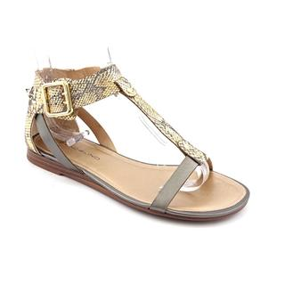 Bandolino Women's 'Davida' Synthetic Sandals