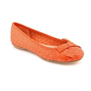 Diba Women's 'Hang Up' Leather Casual Shoes