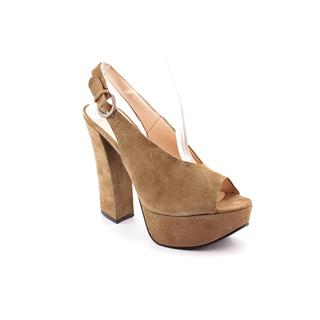 Chinese Laundry Women's 'First Stop' Regular Suede Dress Shoes