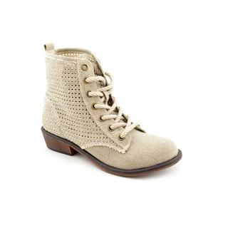Dirty Laundry Women's 'Play Time' Basic Textile Boots