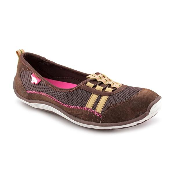 Rocket Dog Women's 'Baylee' Regular Suede Casual Shoes