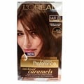 L'oreal Superior Preference Hi Lift Natural Brown Hair Color (1 Application)