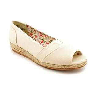 Judith Women's 'Rita' Fabric Casual Shoes