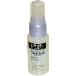 John Frieda Frizz-Ease Dream Curls 1-ounce Curl Perfecting Spray
