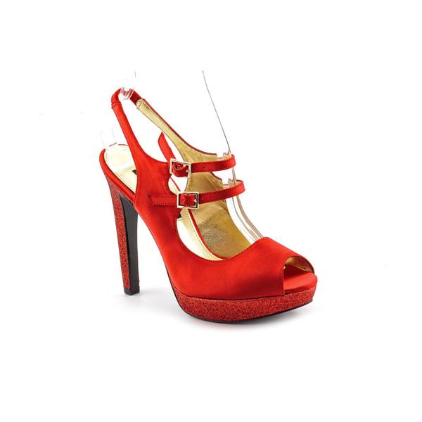 Nina Women's 'Oscar' Satin Dress Shoes
