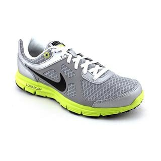 Nike Girl Youth 'Lunar Forever GS' Synthetic Athletic Shoe