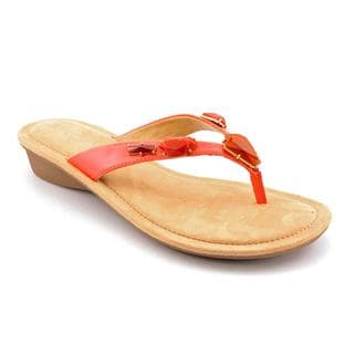 Naturalizer Women's 'Tatiana' Leather Sandals