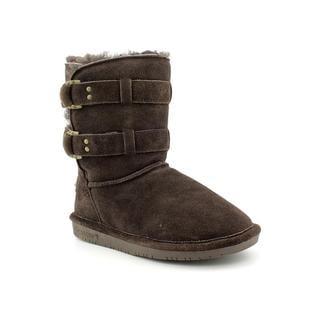 Bearpaw Women's 'Quinn II' Regular Suede Boots
