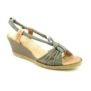 Donald J Pliner Women's 'Pola' Fabric Sandals