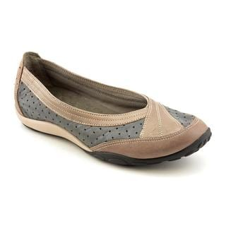Privo By Clarks Women's 'Rarebit' Leather Casual Shoes