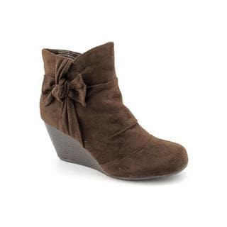 Rampage Women's 'Kahlan' Fabric Boots
